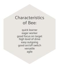 Kluczowe cechy charakteru